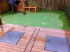 Golf green in achtertuin | Easylawn